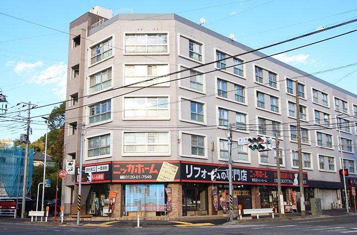 横浜鶴見ショールーム