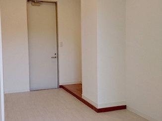増改築リフォーム 使わない設備を解体して繋げ、広々とした空間になった納戸