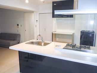 マンションリフォーム 最新設備を揃え快適な暮らしを実現したマンションリノベーション
